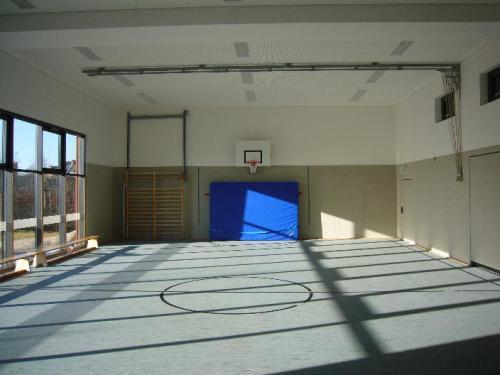 Turnhalle Biebrich
